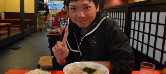 大食いキング(サーラン:熊本~大牟田)