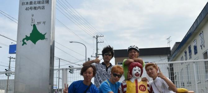 one chanceラン〜7日目〜