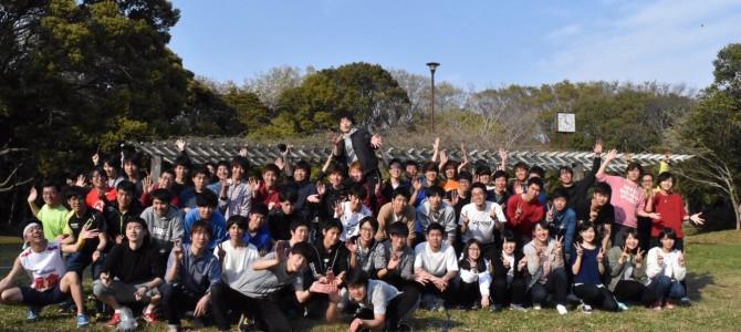 4月15日 カレー運動会(浜松)