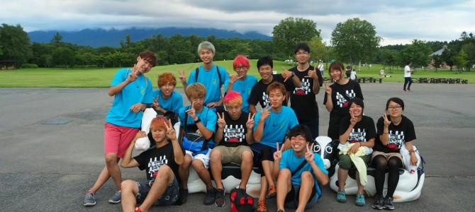 BBH-RUN 9日目