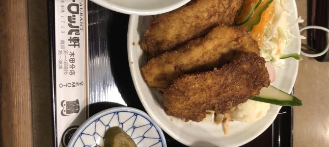犬飼縦断TT 4日目 神戸〜福井