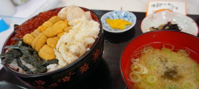 カモラン8日目