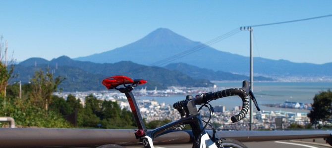 富士山3peaks(2019/09/28)