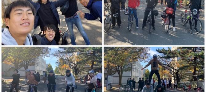 2020/11/28 掛川花鳥園ポタ